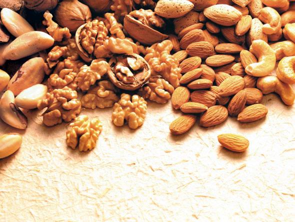 benefícios das oleagenosas