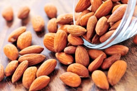 benefícios da amendoa