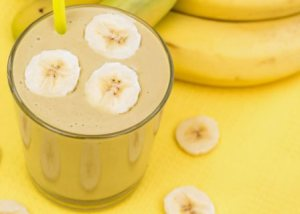 dor de cabeca cura com banana e mel