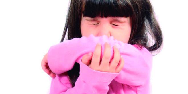Doenças que acompanham o outono