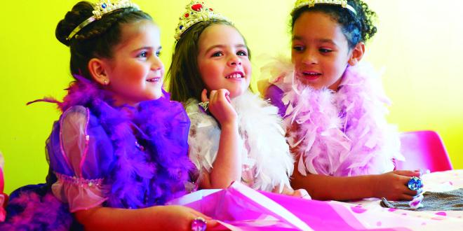 Festas Infantis: Ideias que trabalham o lúdico