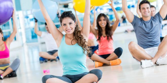 atividades físicas ideais para combater o envelhecimento