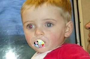 Foto tirada com iPhone 'salva' vida de menino com câncer