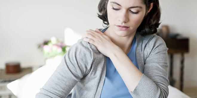 Fibromialgia, uma doença que também afeta os jovens
