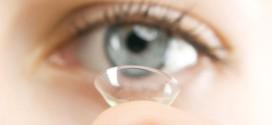 saude lentes de contato