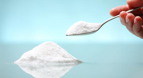 corte o sal