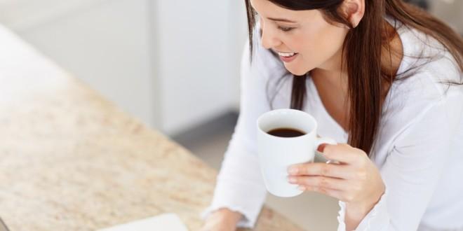A cafeína é uma das substâncias psicoativas mais utilizadas no mundo,