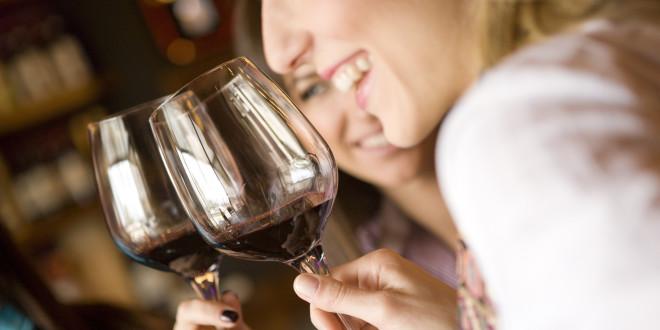 vinho saúde afrodisíaco