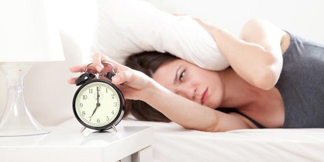 dicas para acordar cedo