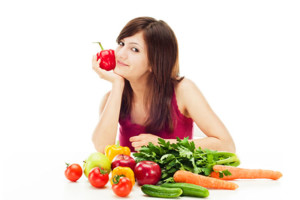 virei vegetariano