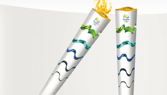 Tocha Olímpica passará por Cruz Alta