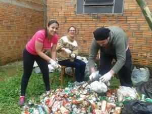 Gincana Solidária HSL 2015