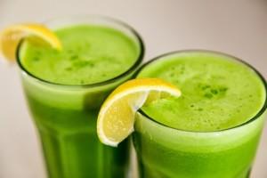 receita limonada verde
