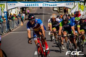 paixão pelo ciclismo