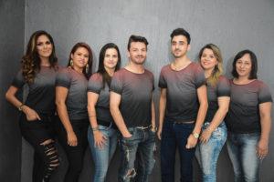 Equipe Salão Divas
