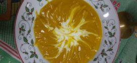 receita de sopa termogênica