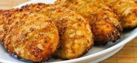 receita de filé de frango