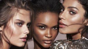 STROBING MAKEUP: maquiagem que substitui o contorno