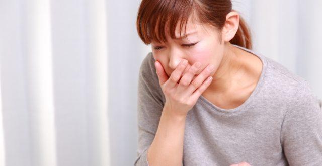 Refluxo: Saiba como Tratar e Prevenir