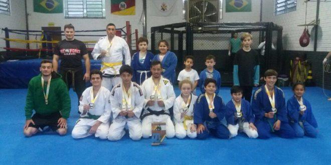 judo cruz alta