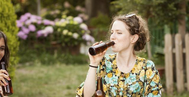 A cerveja contém algumas vitaminas