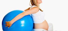 treino para grávidas
