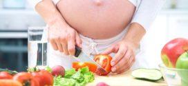 cuidados na alimentação na gravidez