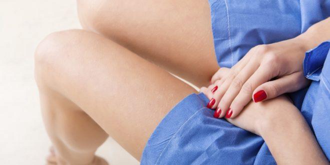 cistite incontinencia urinaria