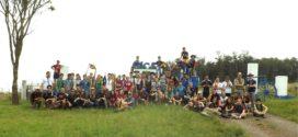 Grupo de escoteiros
