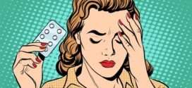 aspirina e dor de cabeça